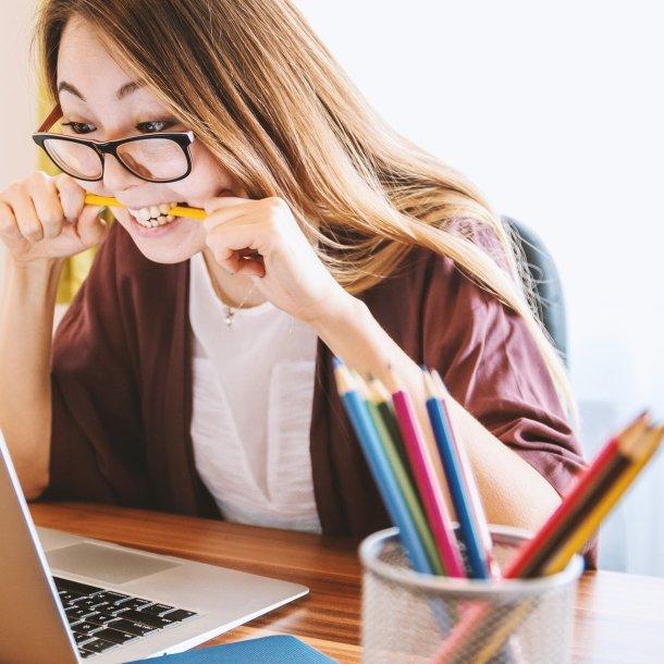 come prepararsi ad un colloquio di lavoro online