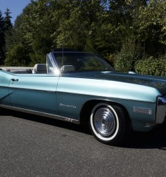 1968 pontiac bonneville convertible factory 428ci 4spd a c hood tach fiore motors [ 1220 x 684 Pixel ]