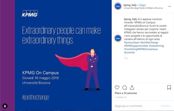 instagram instagram social recruitingemployer branding