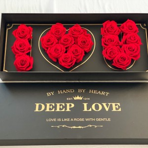 Preserved Roses Collection