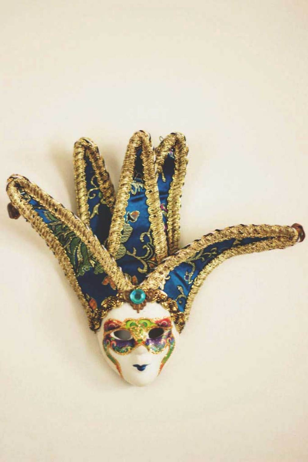 Máscara para decoração de Ambientes