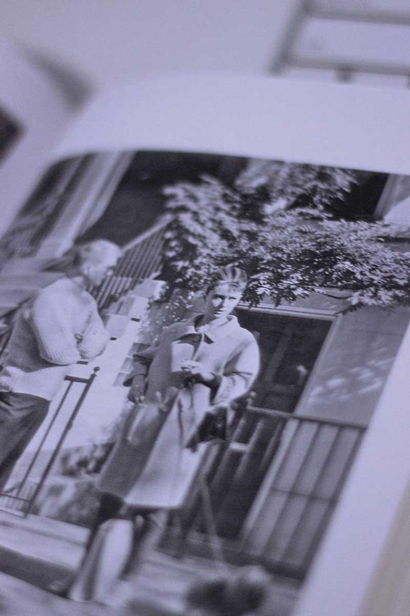 Cena do filme Bonequinha de Luxo