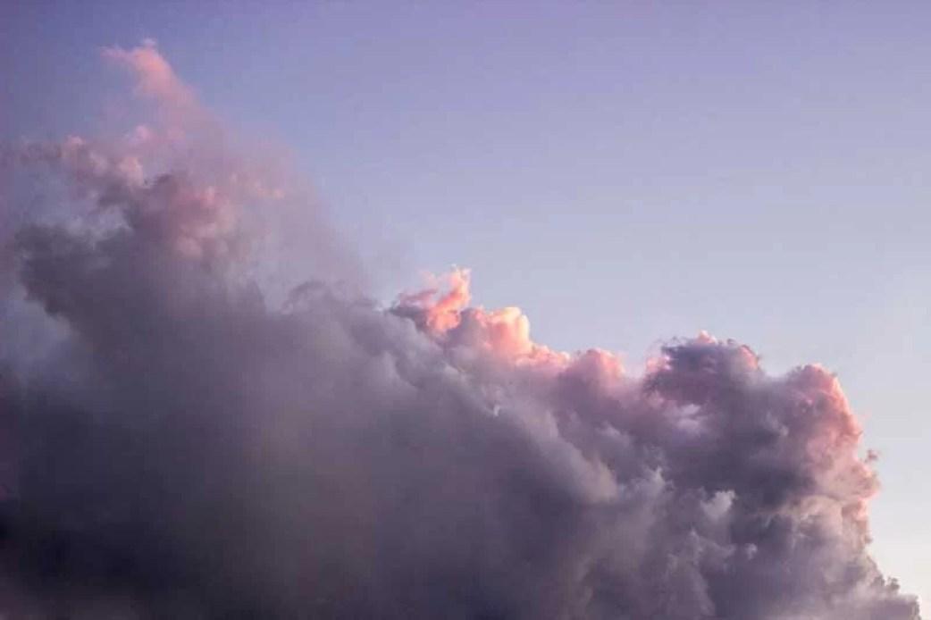 Nuvem de inverno