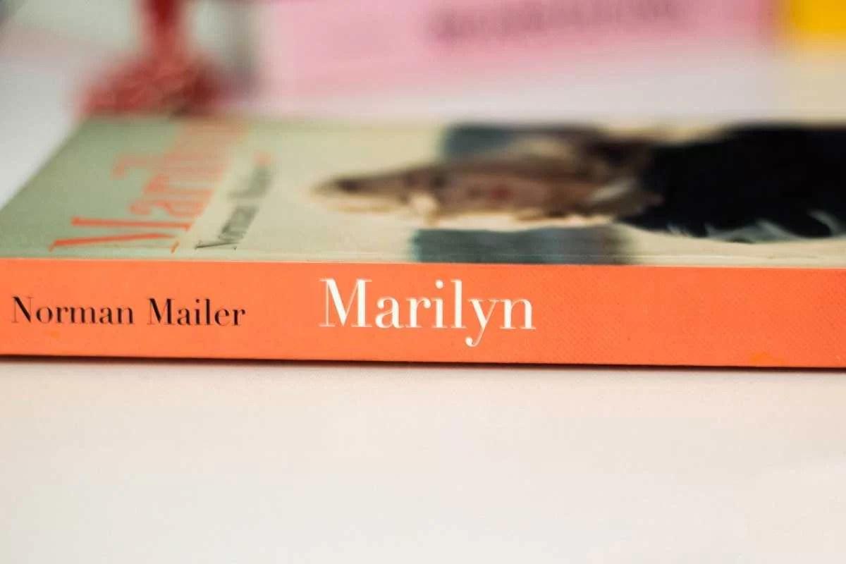Marilyn uma biografia