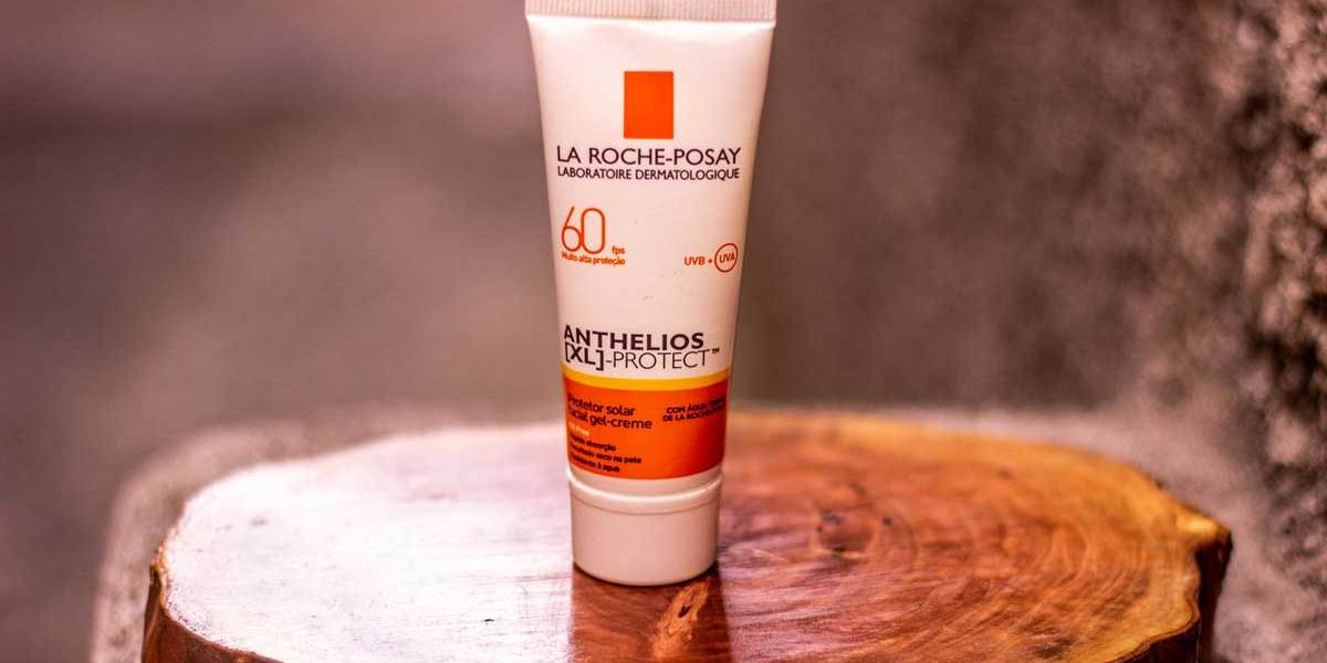 Anthelios XL da La Roche-Posay
