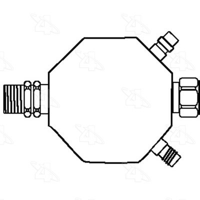 Vw Jetta Cooling System Diagram, Vw, Free Engine Image For