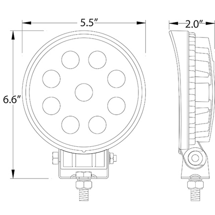 Led Cargo Lights LED Cable Lights Wiring Diagram ~ Odicis