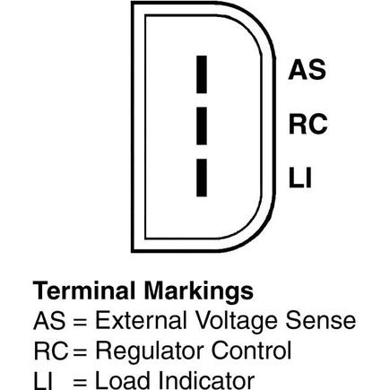 Delco Alternator Pulley Delco Alternator Wiring Harness