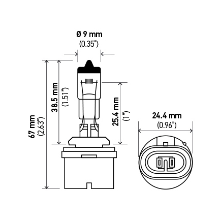 Headlight Bulb Location Dash Bulbs Wiring Diagram ~ Odicis
