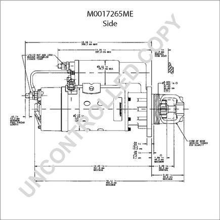 Heavy Equipment Light Wiring Service Equipment Wiring