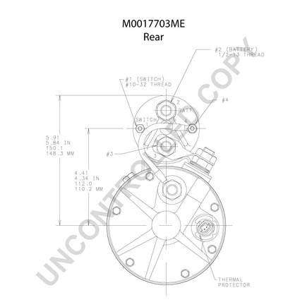 Ignition Switch Dimensions Speed Switch Wiring Diagram
