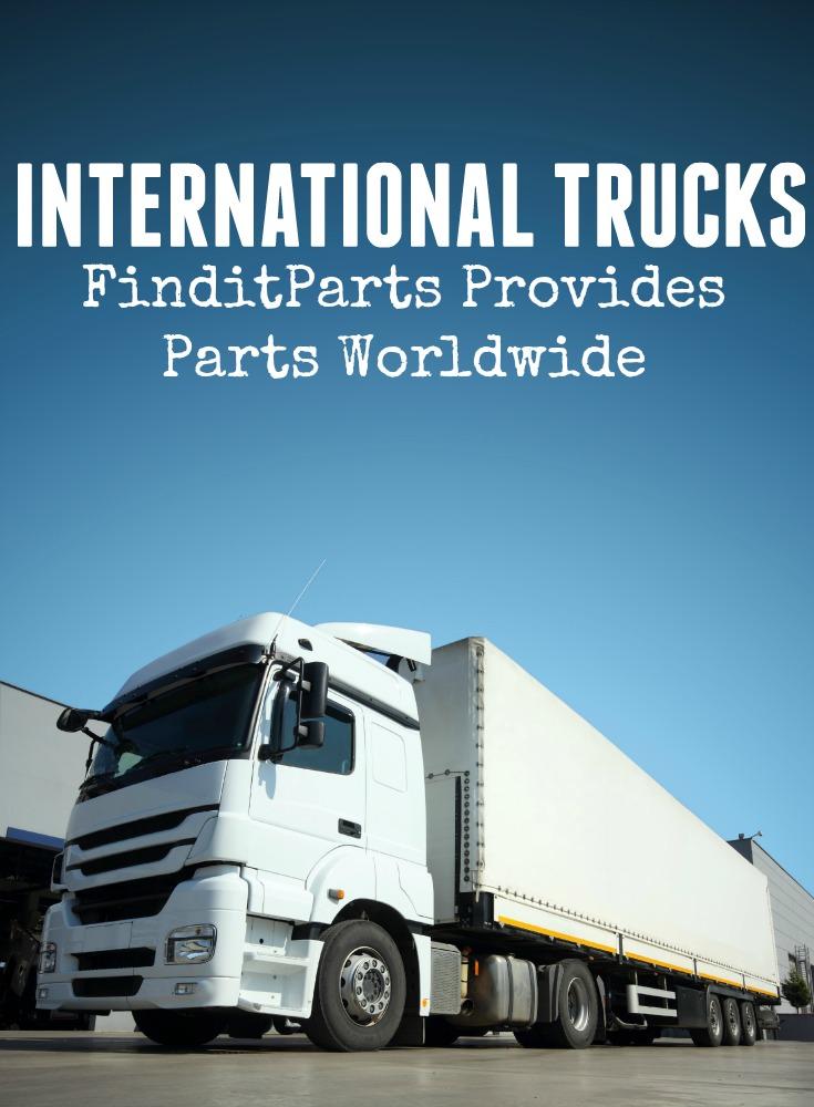 International Trucks