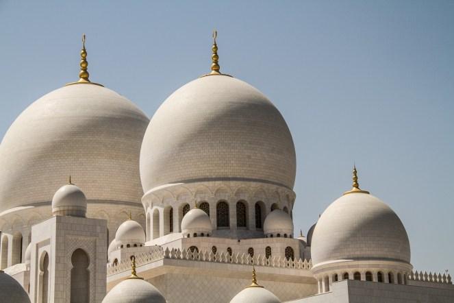 Scheich-Zayid-Moschee