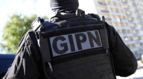 Nantes : Le GIPN pour déloger le voisin qui a porté 5 coups de couteau