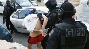 Vaste coup de filet à Nice : 1800 fonctionnaires mobilisés, 42 interpellations