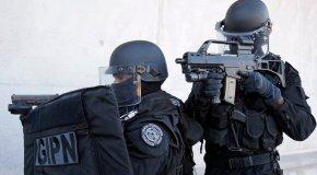 GIPN de Nice : Côte d'Azur policiers de choc contre nouvelles mafias