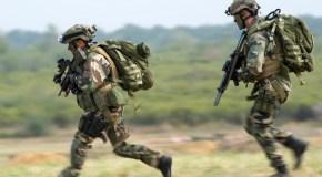 Double opération du COS au Mali et au Niger