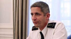 Drame de Sivens : 23 grenades lancées, selon le patron de la gendarmerie