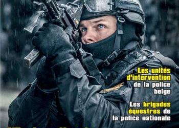 Police Pro n°47