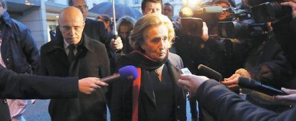 Suicide d'un policier de la protection rapprochée de Bernadette Chirac