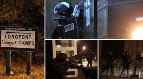 Charlie Hebdo: la traque se poursuivra minutieusement toute la nuit