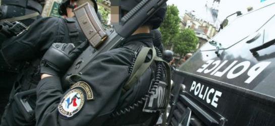 Filière jihadiste : six interpellations dans la région de Toulouse et Albi