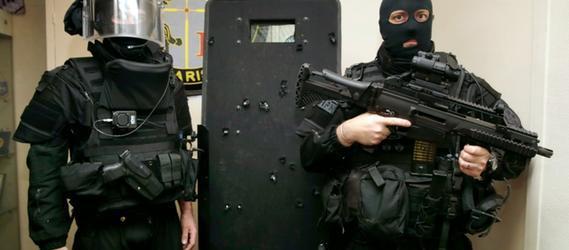 BRI : au cœur de la police d'élite dans Enquête Exclusive sur M6