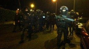 Un policier et sa compagne tués près de Paris, leur agresseur identifié