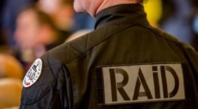 Morlaix. Homme armé: intervention du RAID, samedi matin