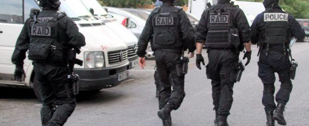Seine-et-Marne : le RAID libère une adolescente séquestrée à Savigny-le-Temple