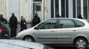 Opération antiterroriste mercredi, deux femmes interpellées