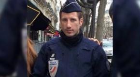 Attaque des Champs-Elysées: le policier Xavier Jugelé, 37 ans, nouvelle victime du terrorisme