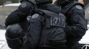 Nice: un forcené ouvre le feu et est arrêté par le RAID