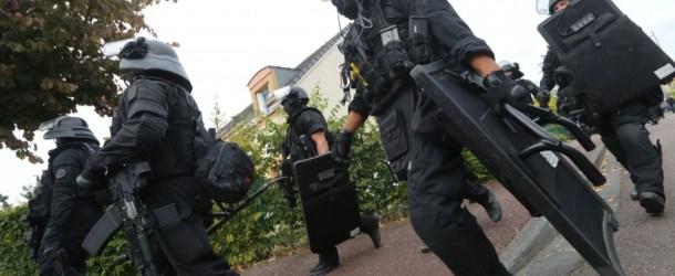 Saint-Nazaire: A bord d'une voiture volée, les trois ados croisent la route… du RAID