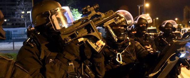 Un homme interpellé à Montpellier par les hommes du RAID dans la nuit de mercredi à jeudi