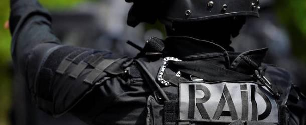 Lyon : 11 interpellations après une intervention du RAID