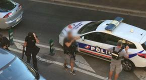 Intervention du RAID ce vendredi matin à Nice