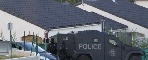 Drogue : coup de filet de la Sûreté et du RAID à Valence et Mercurol
