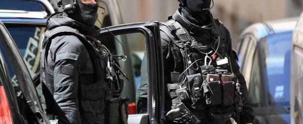 Un projet d'attentat à Nice déjoué, 10 personnes arrêtées