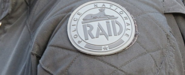 Béziers: Six trafiquants de drogue présumés interpellés par le RAID à l'aube ce mardi