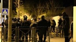 Fusillades et tentative d'homicide à Carpentras : le RAID mobilisé
