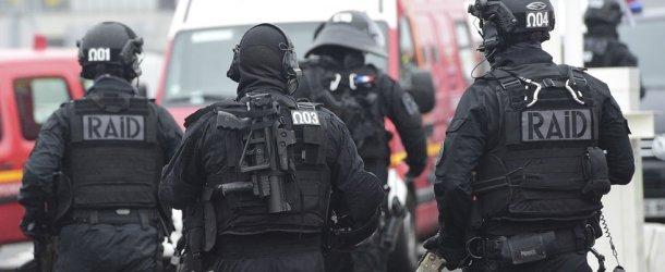 Suspicion de terrorisme : un Nancéien interpellé par le RAID et le SRPJ