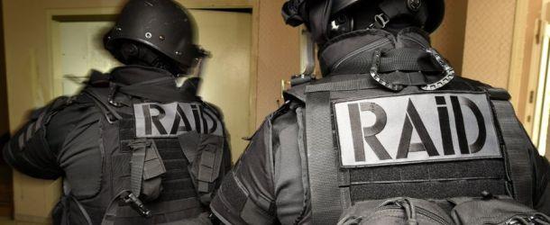 Alsace: Le RAID donne l'assaut et interpelle un trentenaire