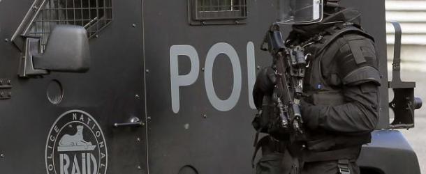 Terrorisme : vaste coup de filet de la DGSI dans trois départements
