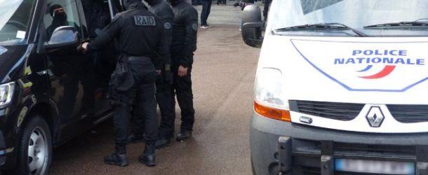 Intervention du RAID à Limoges-Beaubreuil : « le problème du trafic pris au sérieux »