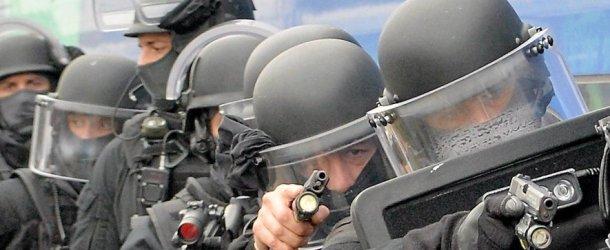 Biterrois : le RAID intervient pour interpeller un homme retranché chez lui