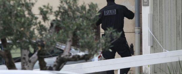 Le RAID est intervenu pour un homme retranché et suspecté d'avoir une arme