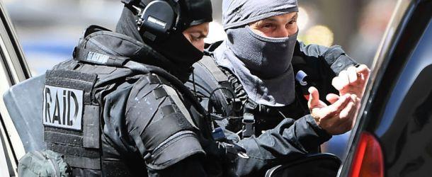Marseille: un trentenaire interpellé par le RAID