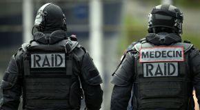 Yvelines. L'homme retranché au Chesnay-Rocquencourt a été arrêté après 3 heures de négociations