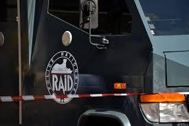 Caen. L'homme retranché chez lui a été interpellé par le RAID à la Grâce-de-Dieu